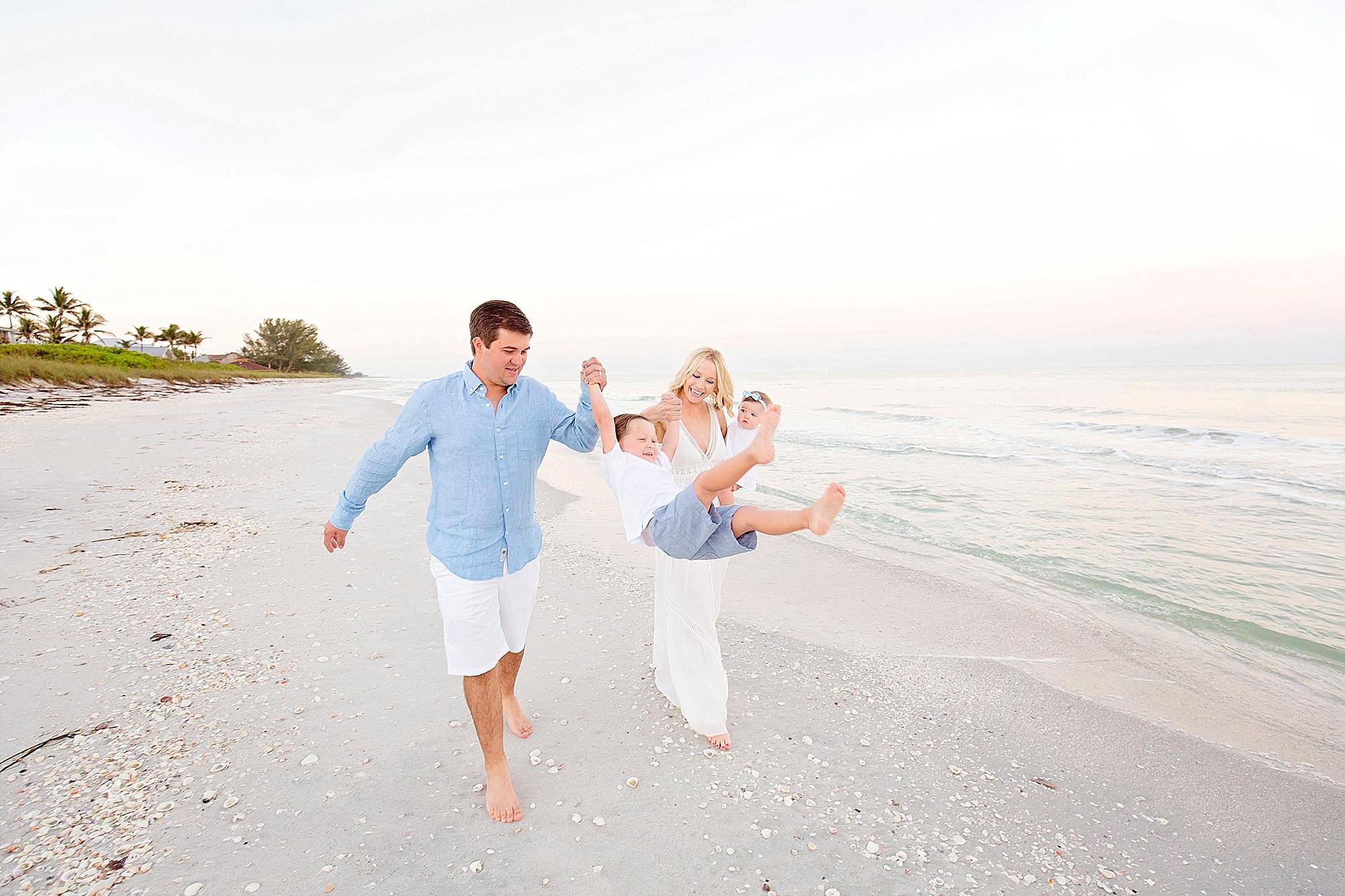 Boca Grande Florida Vacation