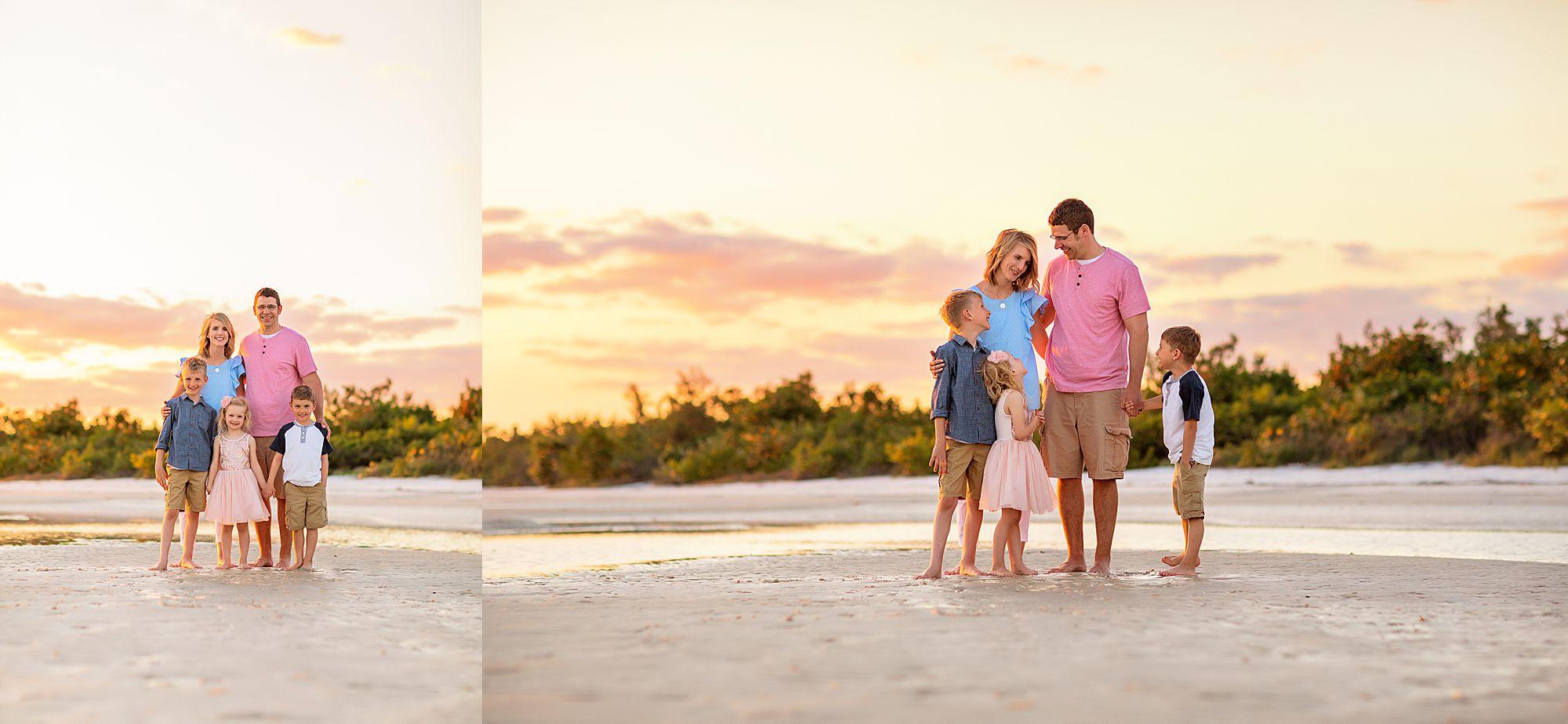 Ft myers beach photographer