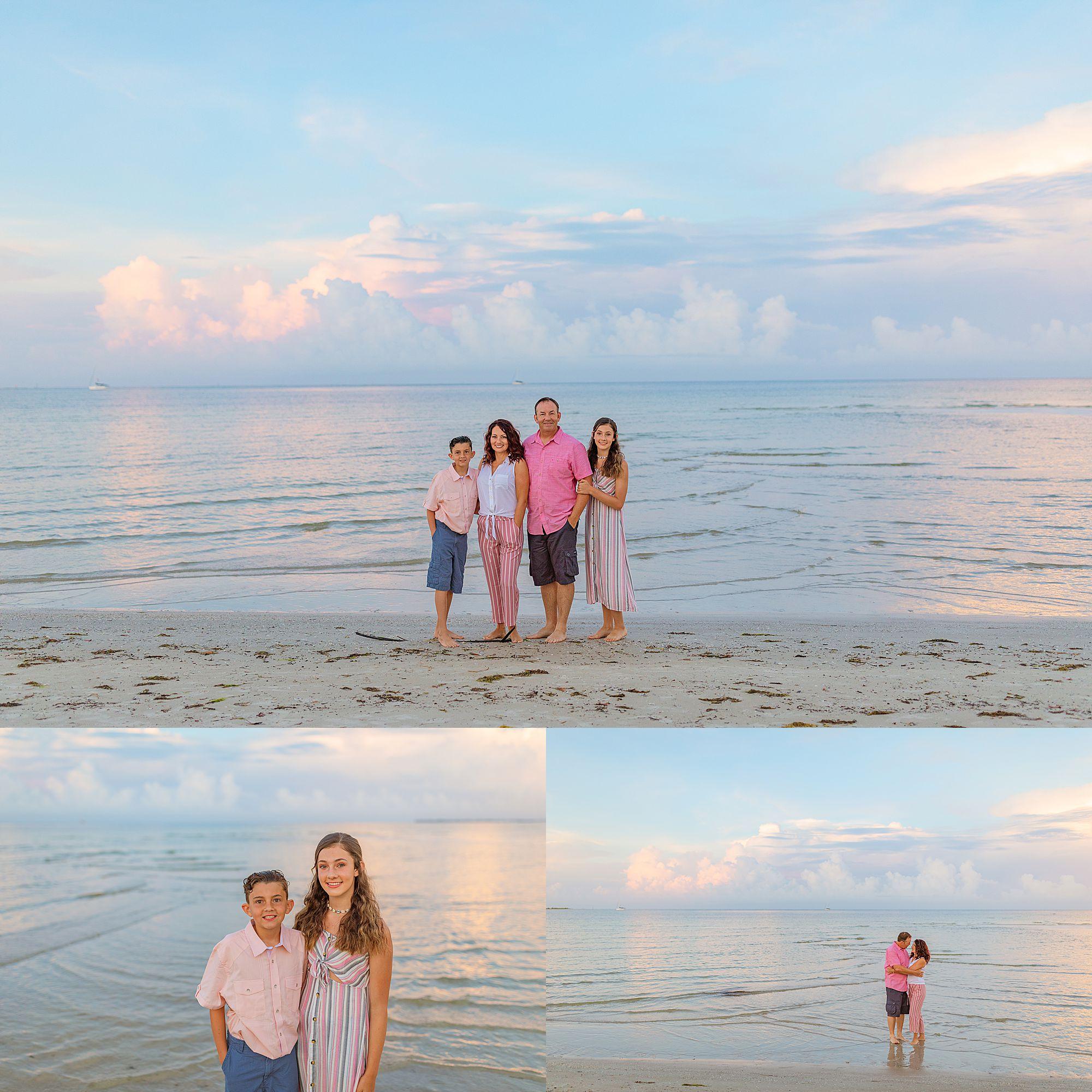 Ft Myers Family Photos