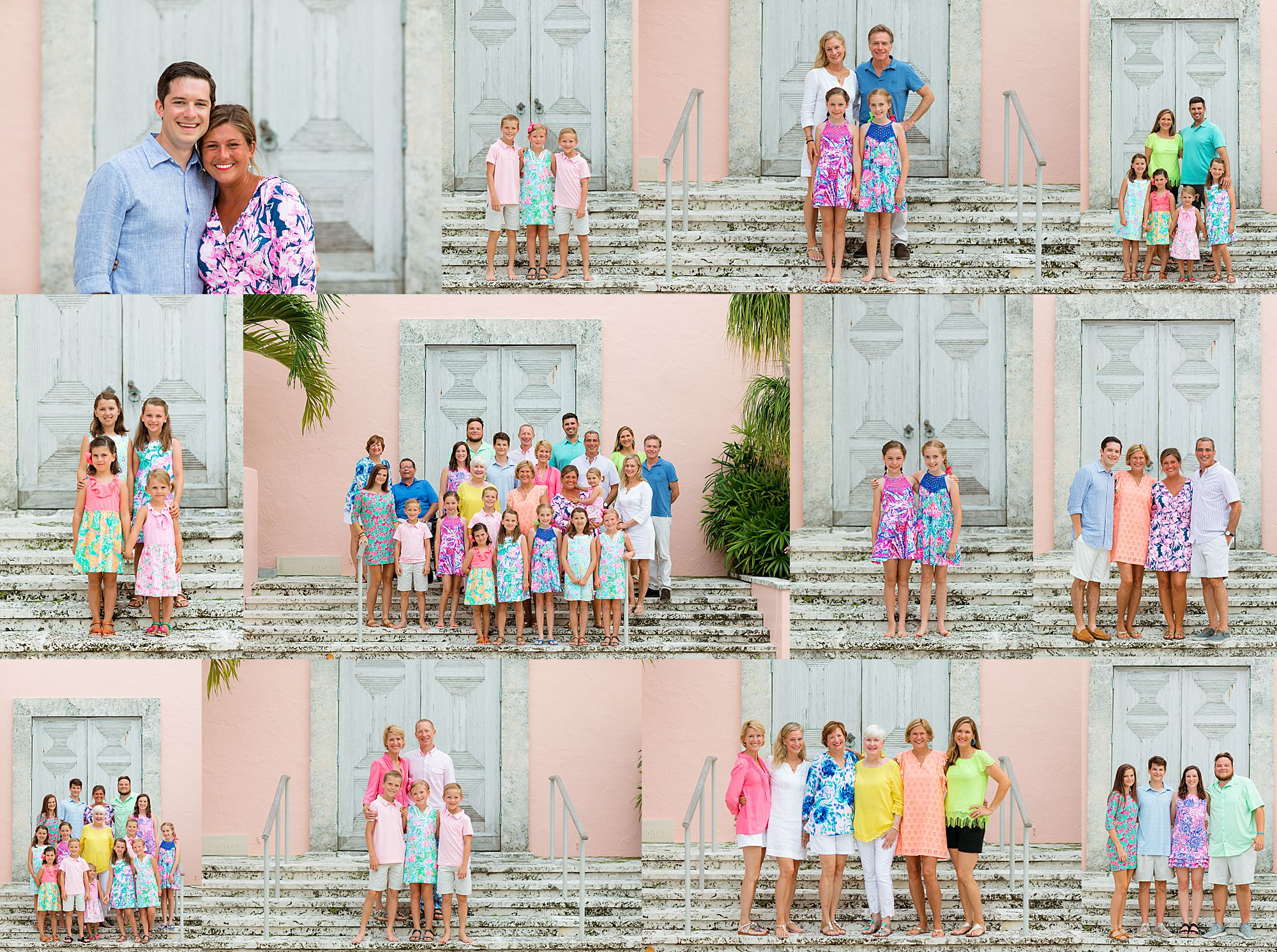 boca grande family photos