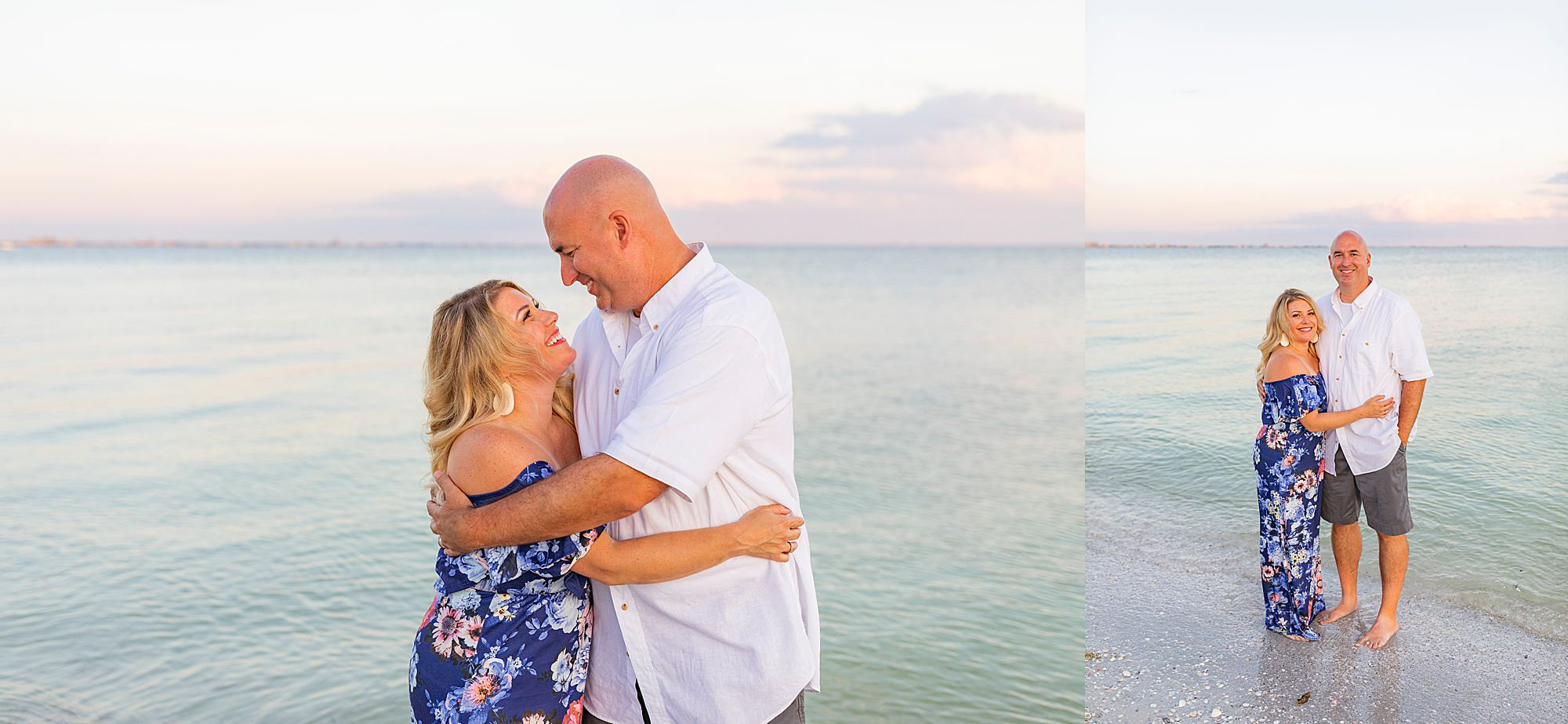 sanibel family photos