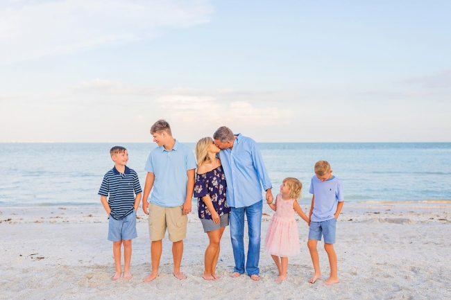 boca grande florida family vacation photographer