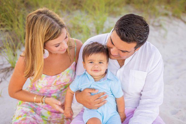 boca grande florida family vacation photography