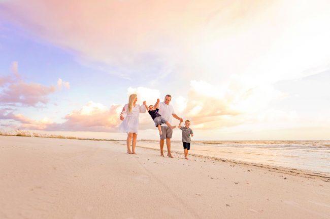 bonita springs family vacation photographer
