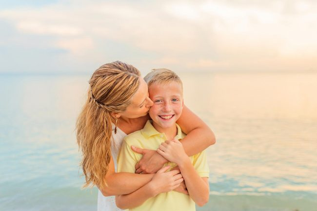 cape coral florida family vacation photographer
