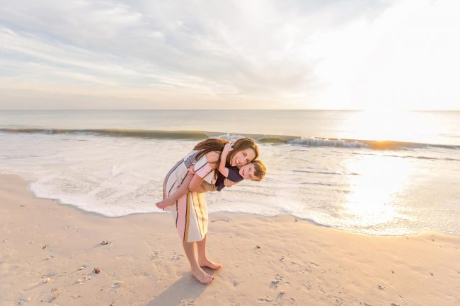 cape coral florida family vacation photography
