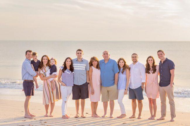 captiva island family vacation photographer