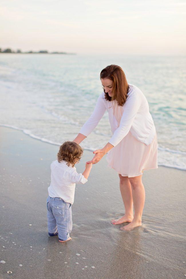 captiva island family vacation photography