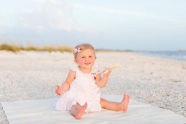 family beach photos boca grande florida