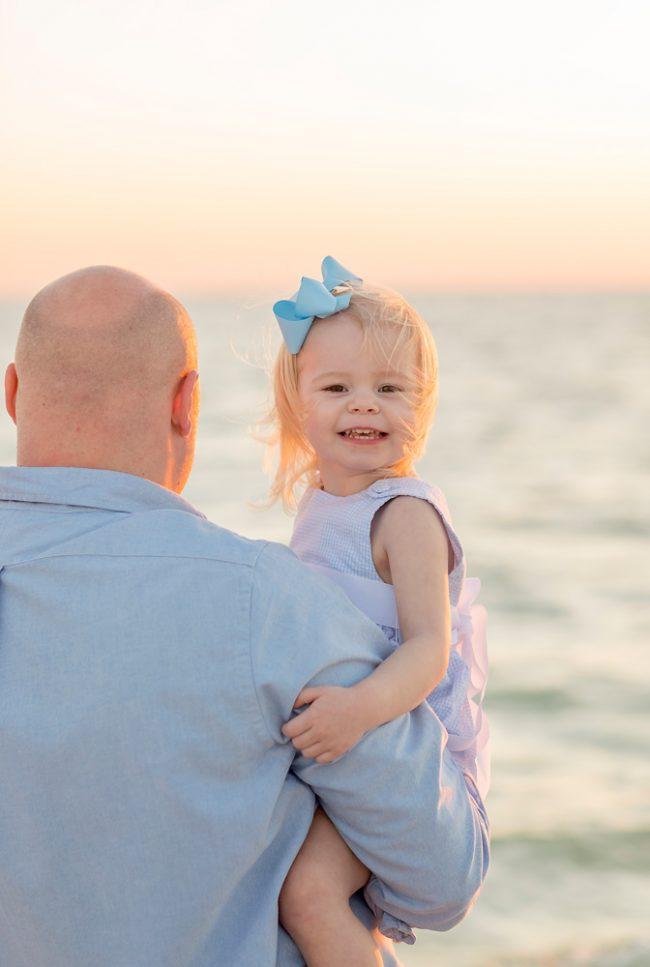 family beach photos venice florida