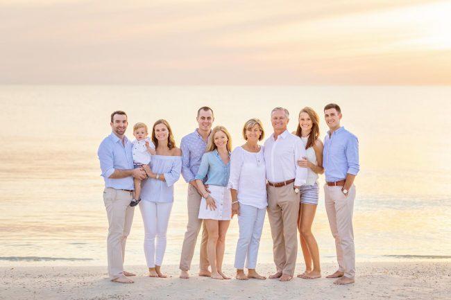 marco island florida family vacation photography