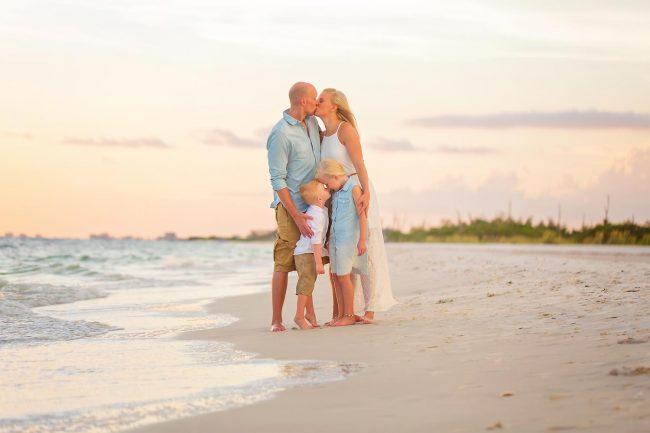 sanibel island family vacation photographer