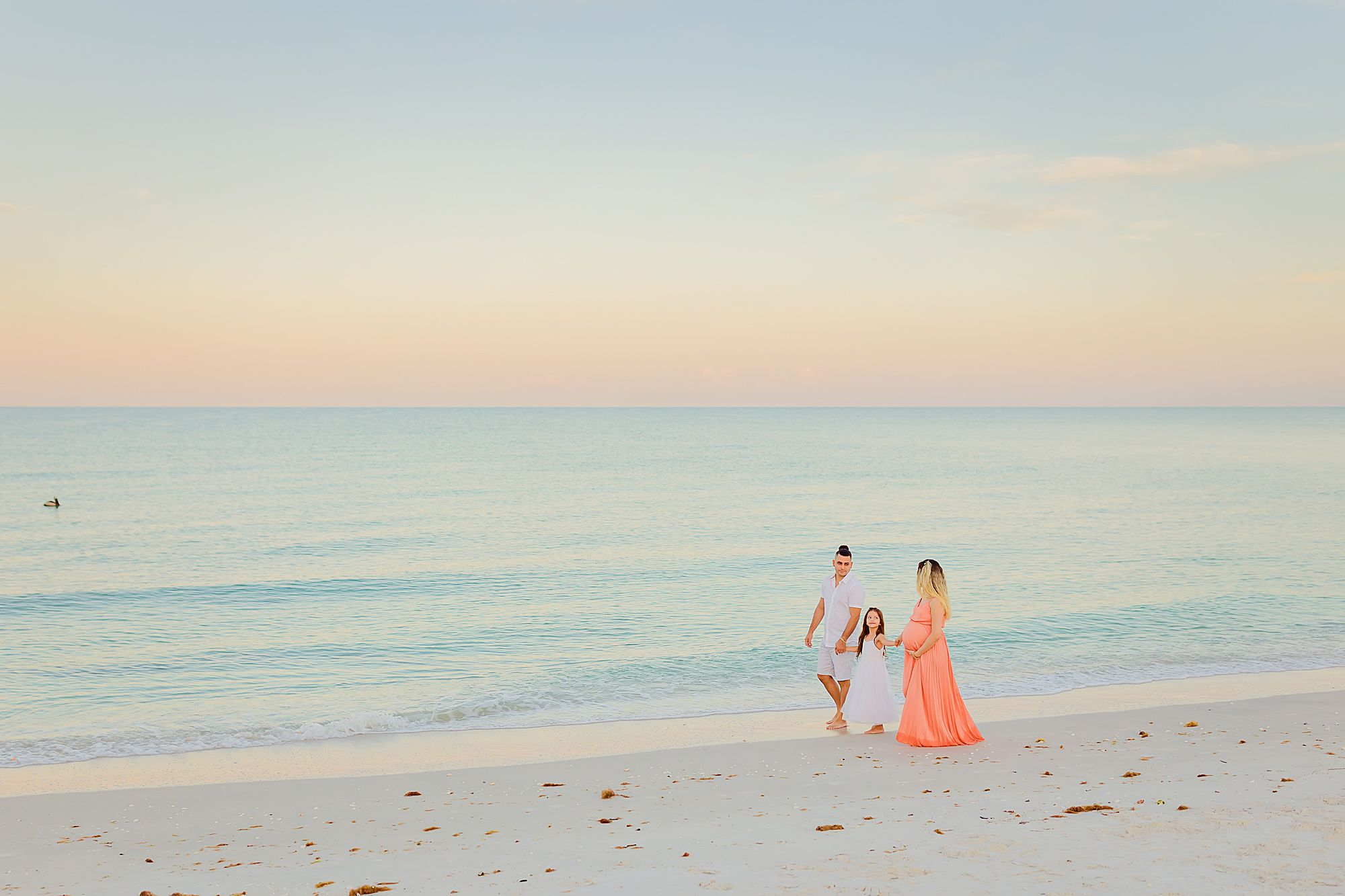 Cape Coral Maternity Photographer